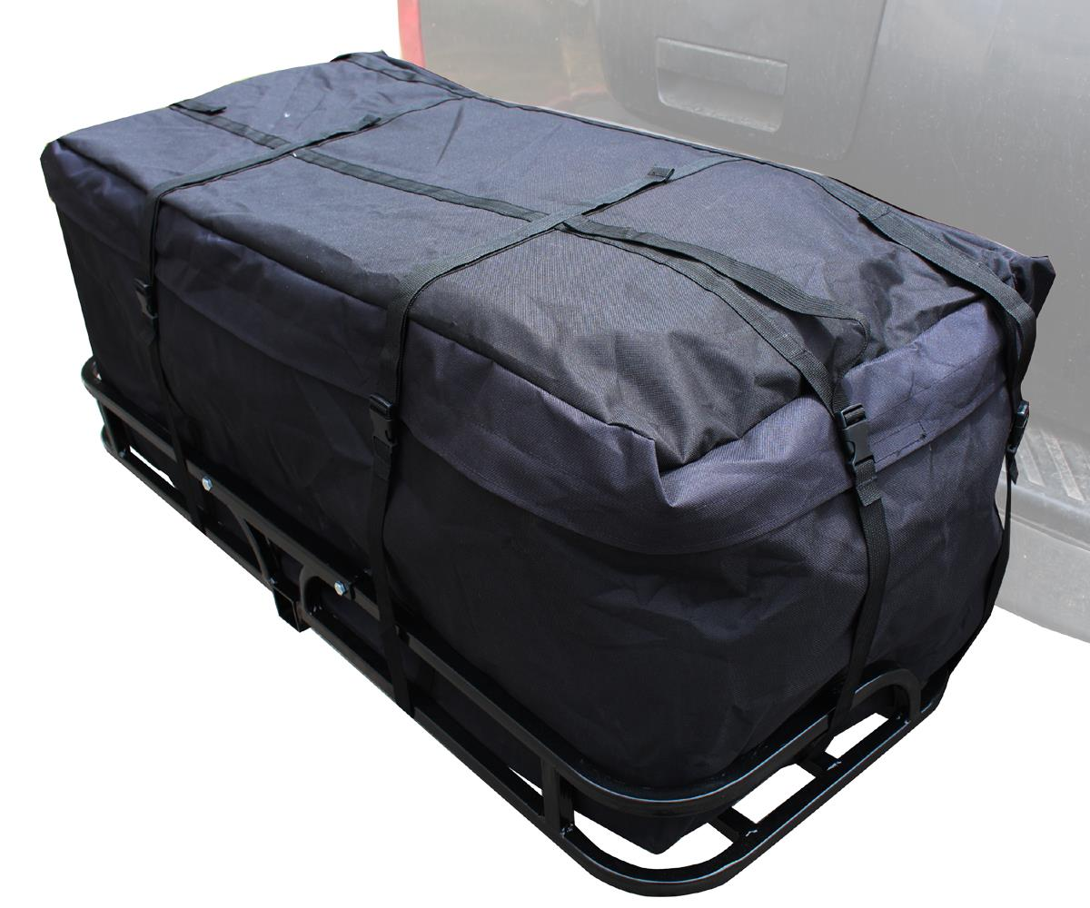 """Cargo Brand Furniture: 50"""" High Lift CAR RV 2'' Hitch Mount Cargo Carrier Luggage"""