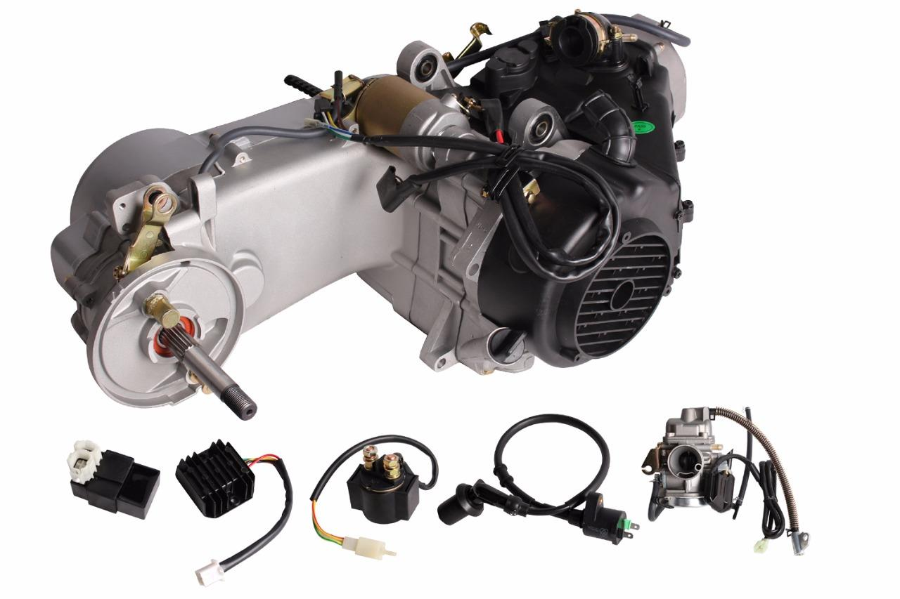 150cc Go Kart Carburetor Wiring Diagram - Wiring Library