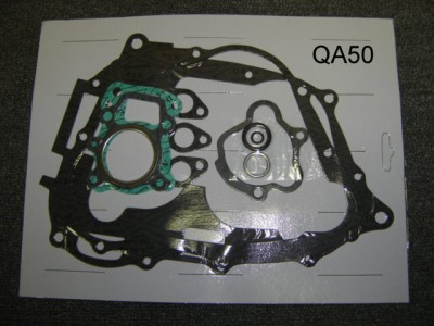 Honda QA50 K0 K3 Complete Engine Gasket Kit