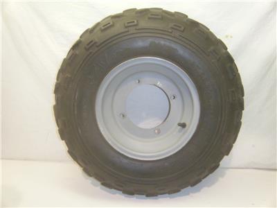 Front Wheel Bearings 200 Blaster 88-02 250 Timberwolf 92-94 2x4 ALL BALLS