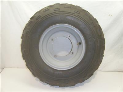 Caltric Front Wheel Ball Bearings /& Seals Kit Compatible with Yamaha Timberwolf 250 Yfb250 Yfb-250 2Wd 1995