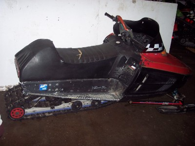 93 95 98 Polaris 500 440 Indy Rmk Sks Xlt Brake Caliper Ebay