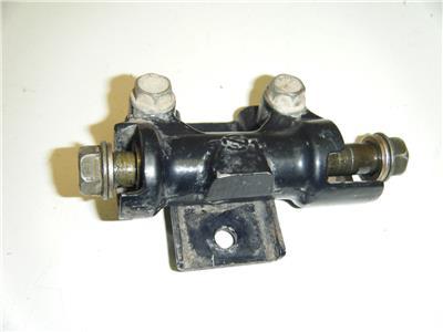 Honda TRX200SX TRX 200SX -Black Left Handlebar Brake Lever 1986 1987 1988