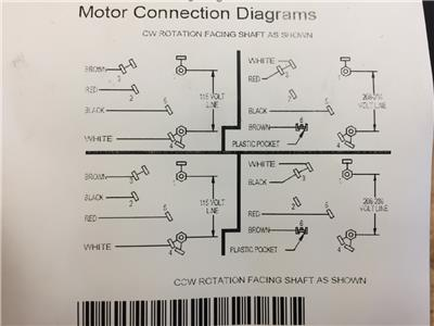 Dayton 4k259bg Split Phase Motor 115208230 Volt 12 Hp 1725 Rpm. Click S To Enlarge. Wiring. Dayton 2mdv4 Capacitor Wire Diagram At Scoala.co