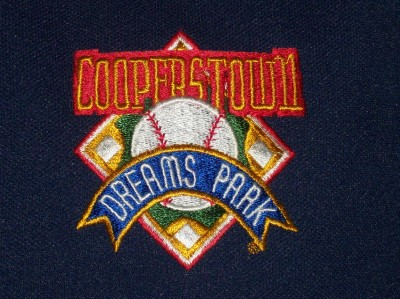 Cooperstown Ny Baseball Mlb Hall Of Fame Dreams Park Mens