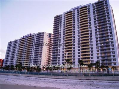 Mar 26 Apr 2 1 Bedroom Deluxe Wyndham Ocean Walk Resort