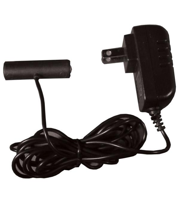 AA or C Battery to Electric Converter - AC / DC Adapter