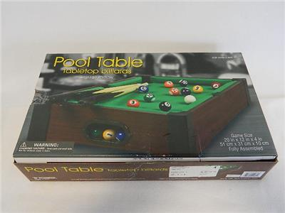 Surprising Details About Westminster Tabletop Billiards Pool Table Premier Edition New In Open Box Download Free Architecture Designs Scobabritishbridgeorg