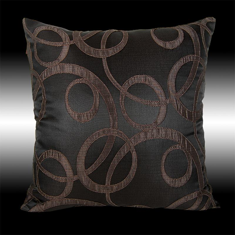 2X Elegant Luxury Decorative Cushion Covers Throw Pillow ... - photo#17