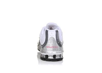 407987 116 NIKE REAX RUN 5 Women's Shoes White/Pink Pick Size NEW IN BOX