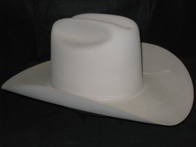 1b0042c2c Stetson Rancher Belly 10X Beaver Fur Felt Cowboy Hat on PopScreen