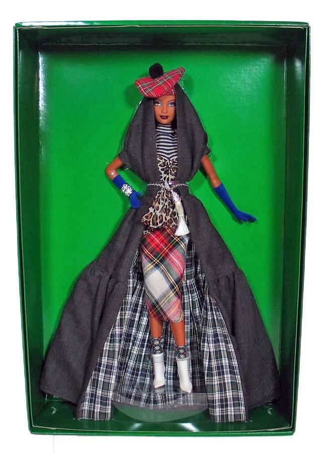 Mini Cooper Dallas >> Byron Lars ♥ SOLD OUT ♥ MACKENZIE FENELLA LAYLA ♥ Barbie Doll ♥ NRFB ♥ V0455