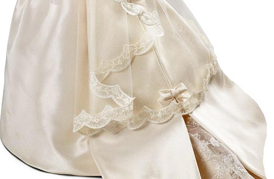 Princess GRACE KELLY • The BRIDE • Gold Label Silkstone