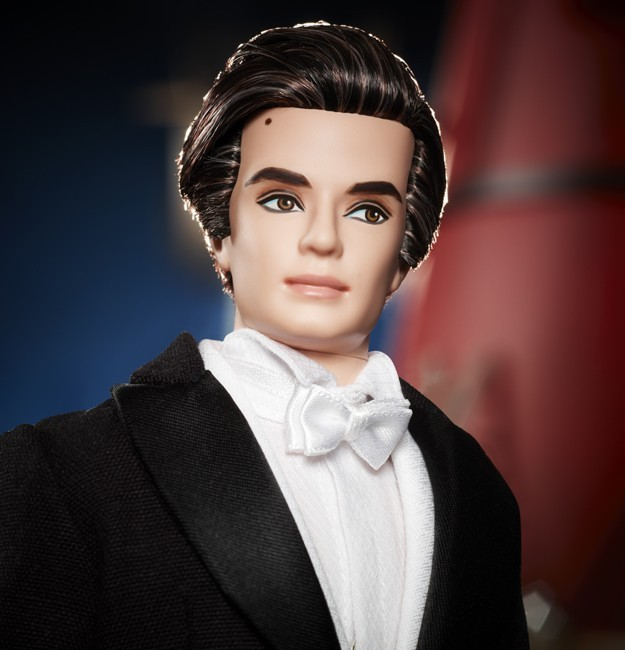 Barbie Collector Fan Club Exclusive Tailored Tuxedo