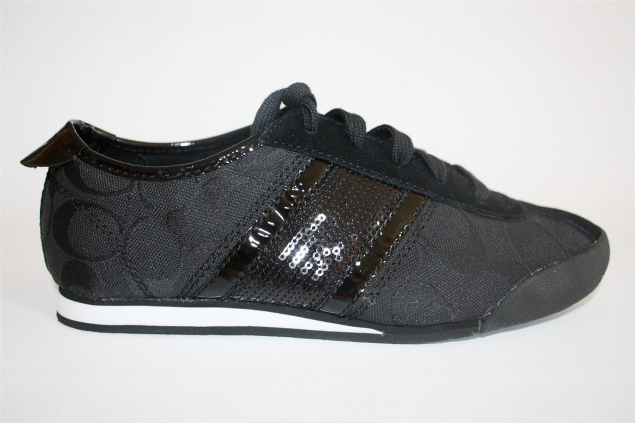 Women's Shoes Authentic COACH A1728 PAXTON C Signature ...