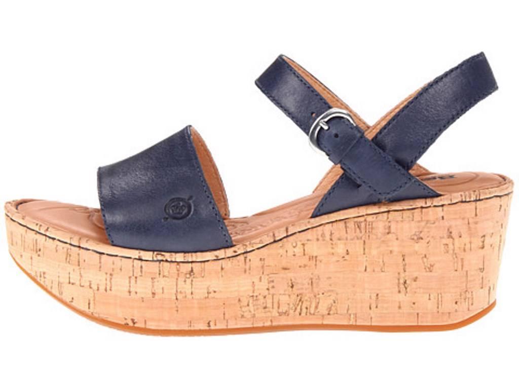 Womens Platform Slides Shoes
