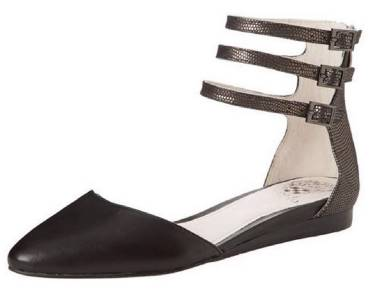 Women S Shoes Vince Camuto Wiji Ballet Flats Ankle Strap