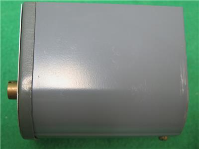 ARROW HART DR-02 REVERSING DRUM SWITCH 1-2 HP 115-230-550V ...