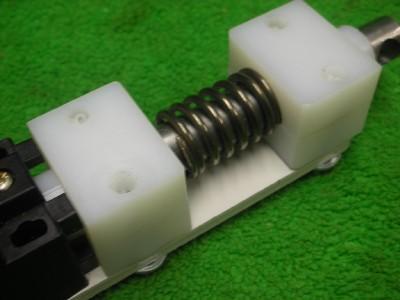 Telemecanique Xck P510h7 Spring Linear Limit Switch 240