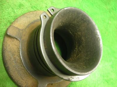 1 1 2 Eye Rotating Fairlead Grommet Ferrule Rope Chain
