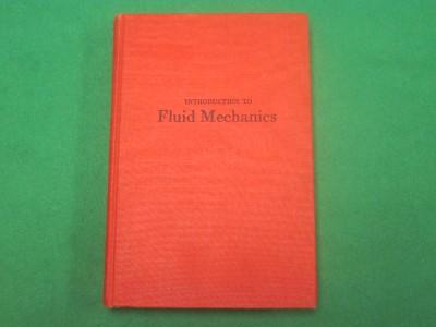 Popular Fluid Mechanics Books