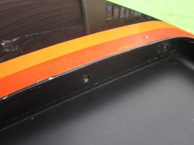 78 79 CAMARO Z28 HOOD SCOOP COWL AIR INTAKE LOUVER eBay