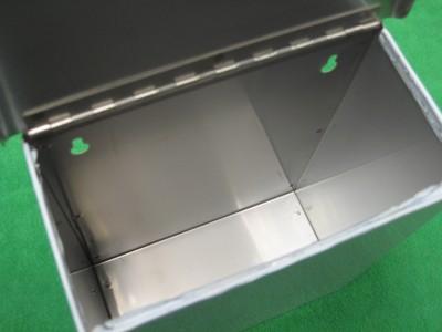Asi 0852 Stainless Steel Sanitary Napkin Waste Disposal Ebay