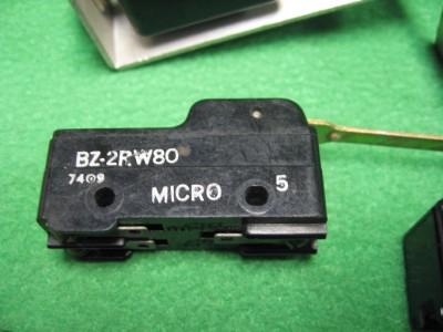 24 Premium Large Basic Switch Switches Micro Ba Bz Dt Ez Ya Acro Square D Licon Ebay