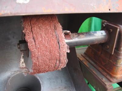 Dual Head Industrial Floor Buffer Polishing Buffing
