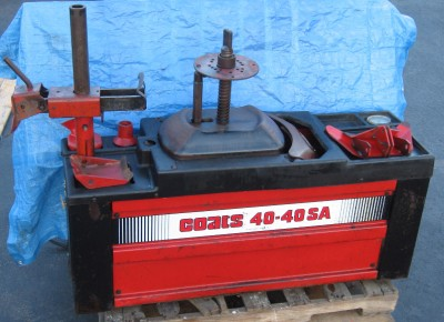 Used Tire Changer For Sale Lookup Beforebuying