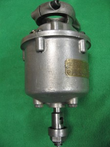 Procunier Tapping Attachment Size 2 Thread Threading