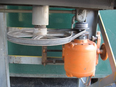 Images of Spin Casting Equipment - #rock-cafe