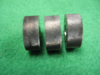 3 Reed Bd50r 50 Tpi Knurl Wheel Knurling Right Cutting