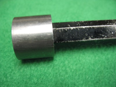 1 Thread Craft Go Nogo Plug Pin Gauge Gage Double End
