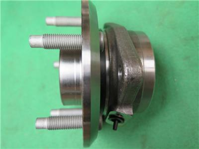 19206599 Fw356 Gm Front Wheel Hub Amp Bearing Assembly