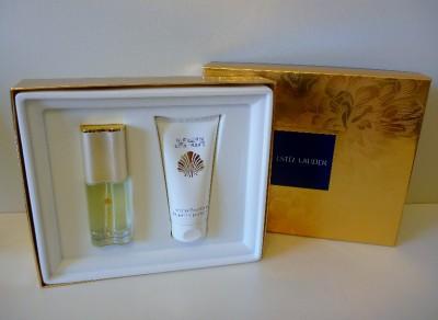 Estee Lauder White Linen Edp Perfume Body Lotion Gift