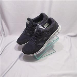 low priced 36ae0 f61e7 Description. Nike Free Run 2 SP Genealogy Size 12. Style 677736. Color 001  Black Black-Cement Grey