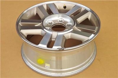 Set Of 4 Oem Wheel Rims 03 08 Ford F150 Ford Expedition 18