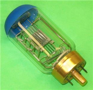 Kodak Carousel Ektagraphic Slide Projector Lamp 500w 120v