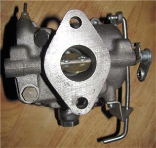 Pony Motor Zenith Carburetor D2 D4 D6 D7 D8 D9 Nice Cat