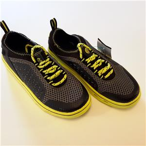 0c33282ac70d8 C9 Champion Youth Boys Ernesto Water Shoes Black Yellow Size 3