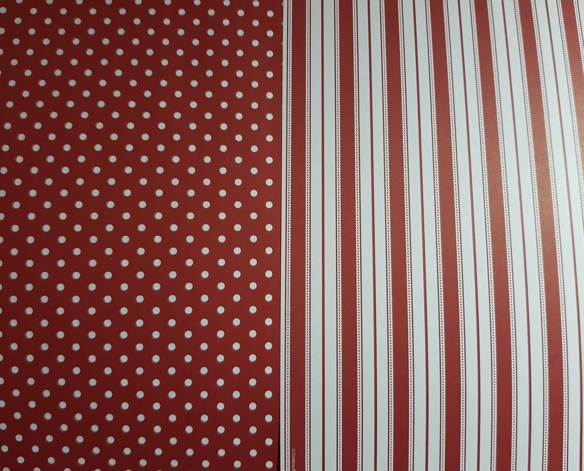 A4 Patterned Paper Spots Dots Stripes Checks Pink Blue Black Silver ...