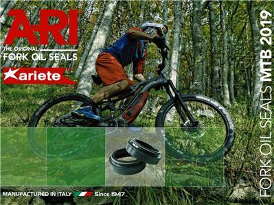 ARI.A002 32mm tube diameter MTB BMX mountain bike fork seal kit fits ROCK SHOX