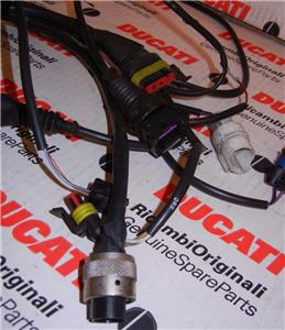 Excellent Ducati Wiring Harness Ducati Ss Wiring Diagram Wiring Diagrams Best Wiring 101 Jonihateforg