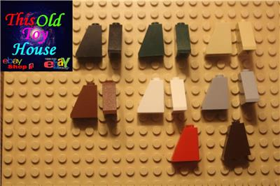 NEW LEGO Part Number 60481 in a choice of 9 colours