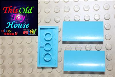 Lego 88930 PLATE with BOW 2x4x2//3 CHOICE OF COLOR NEW or Pre-Owned