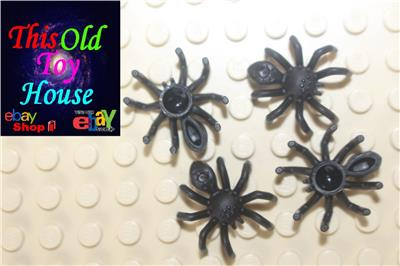 LEGO HALLOWEEN SPIDER 30238 or ANT 29111 CHOICE OF COLOR//TYPE New or pre-ownd