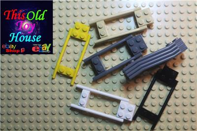 Horse Hitching PICK YOUR COLOR !! Accessory Animal LEGO