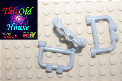 LEGO 4083 HANGER FENCE BARRICADE 1X4X2 CHOICE COLOR NEW or Pre-Owned