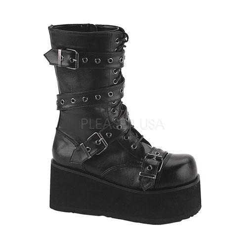 Cheap Gothic Platform Shoes